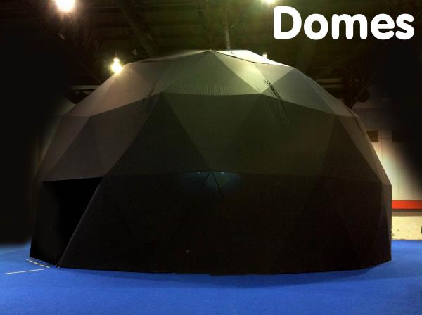 Domes