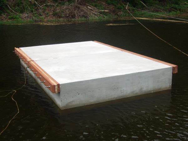 flooding floor